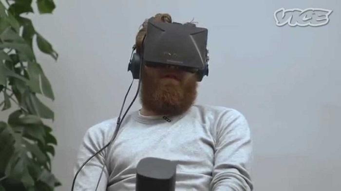 virtual sex toy