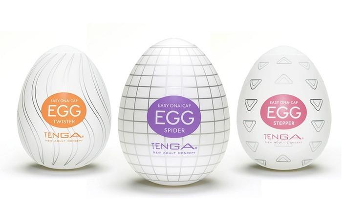 eggs tanga
