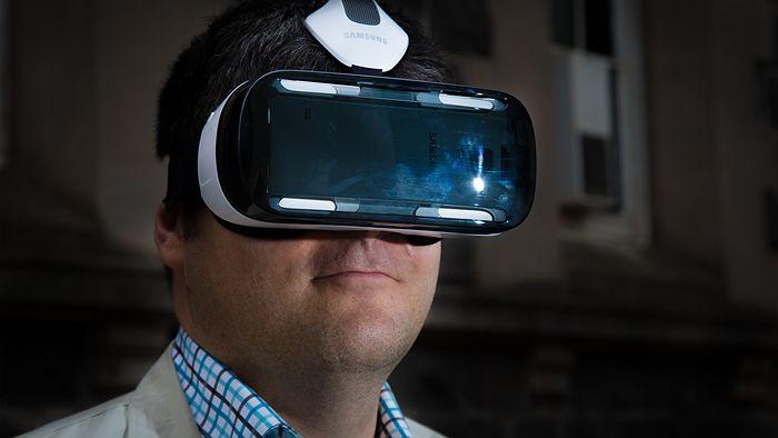 virtual reality adult