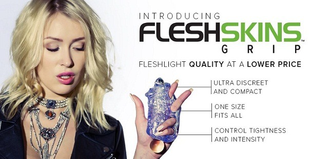 fleshskins grip