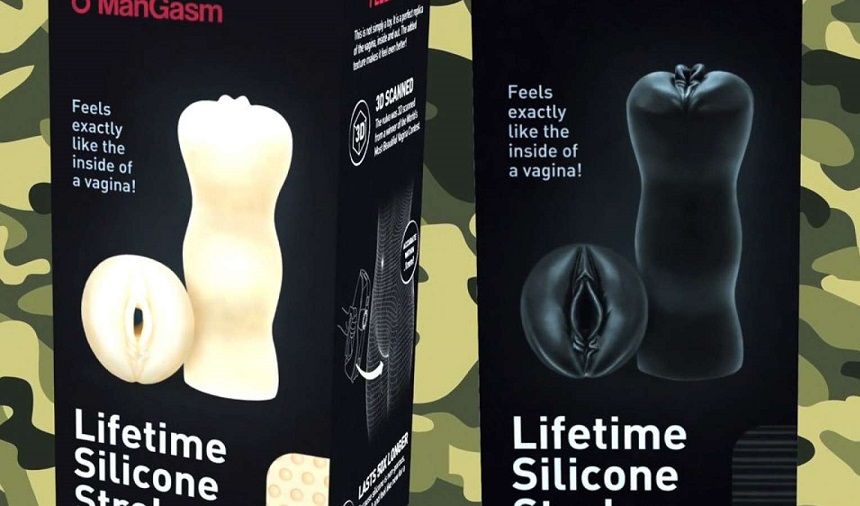 Lifetime Silicone Stroker review