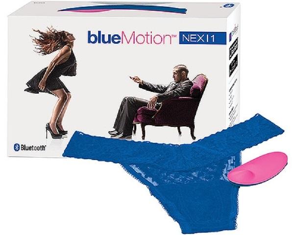 bluemotion nex 1