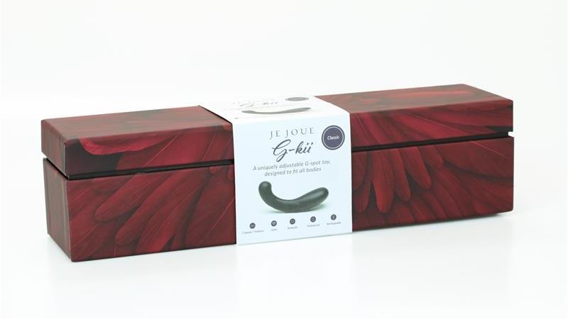 g-kii sex toy