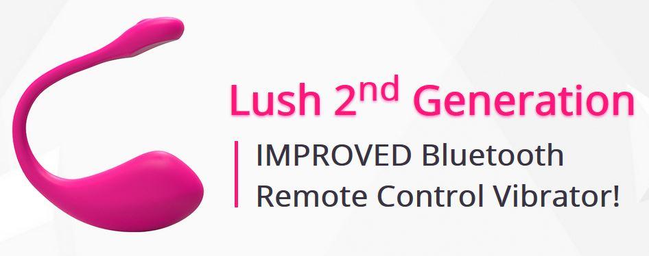 lush 2nd generation