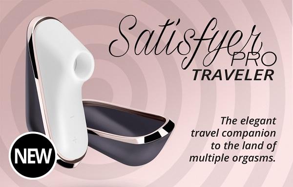 satisfyer traveler