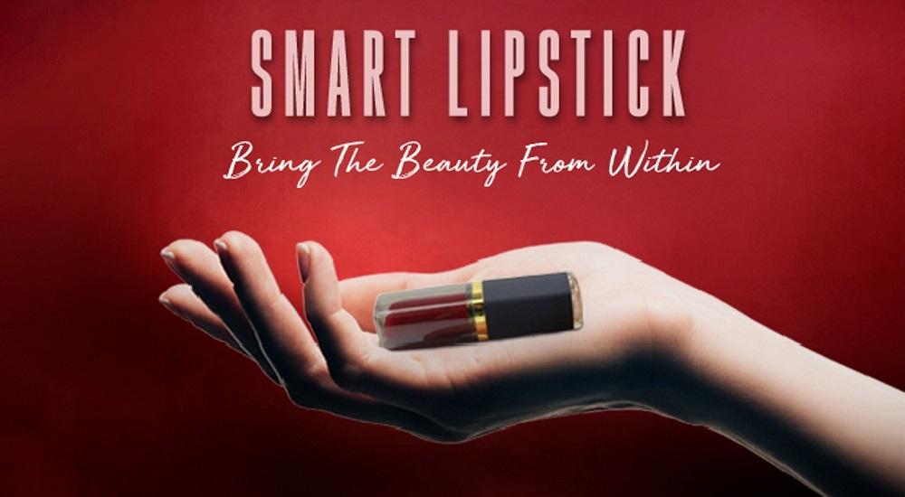 vibease smart lipstick