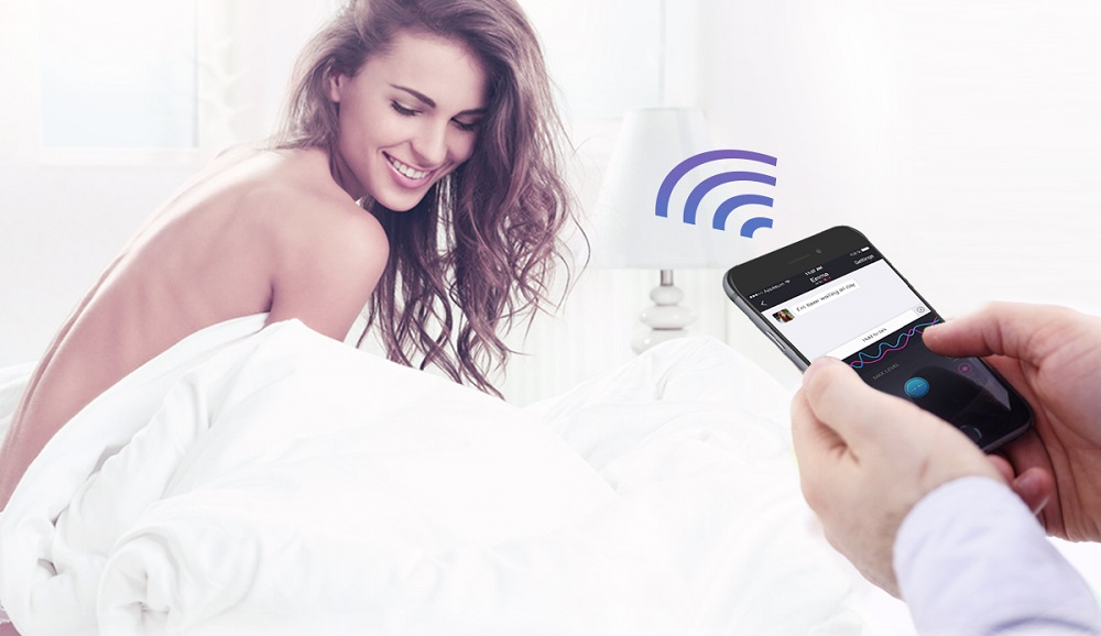 best wifi sex toys