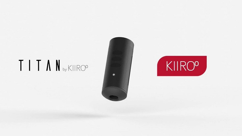 kiiroo titan review