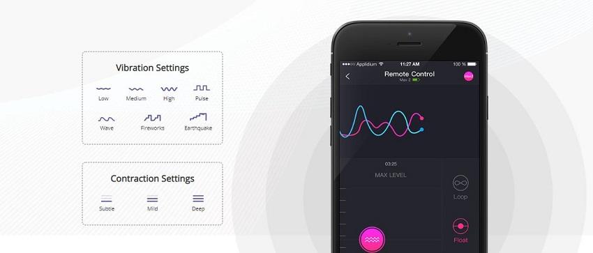 lovense max 2 app