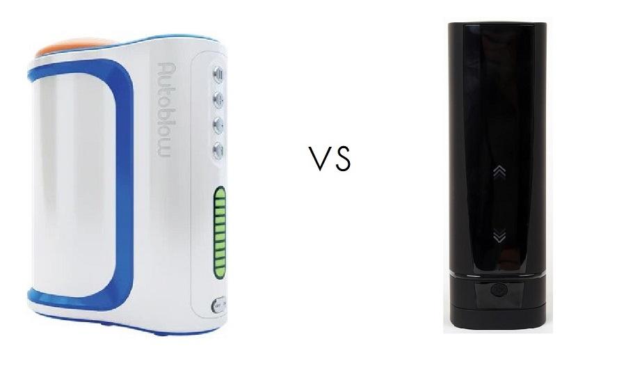 autoblow ai vs kiiroo onyx+