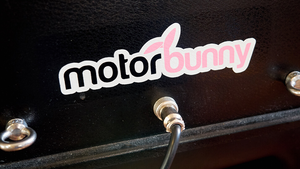 motorbunny review