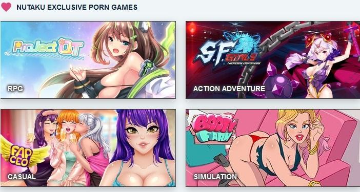 nutaku porn games review