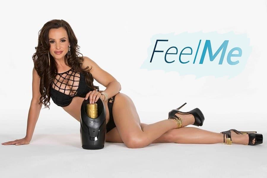 FeelMe Interactive Porn