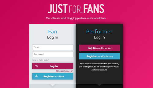justfor.fans bypass