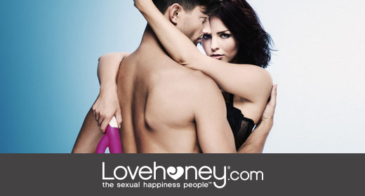 lovehoney discount code free delivery