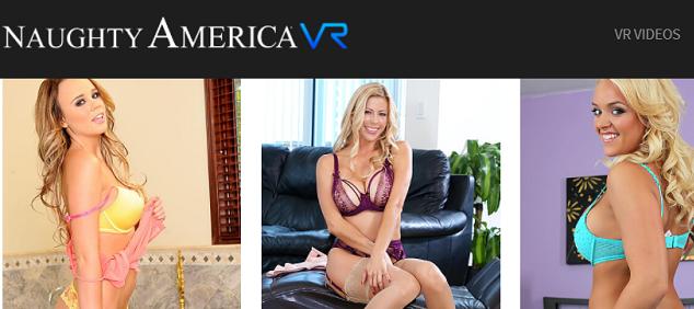 naughty america vr premium videos