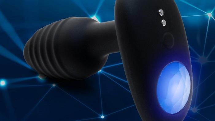 light up led butt plug