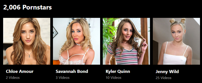 povr streaming netflix vr porn