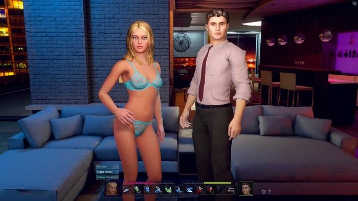 best vr porn games play