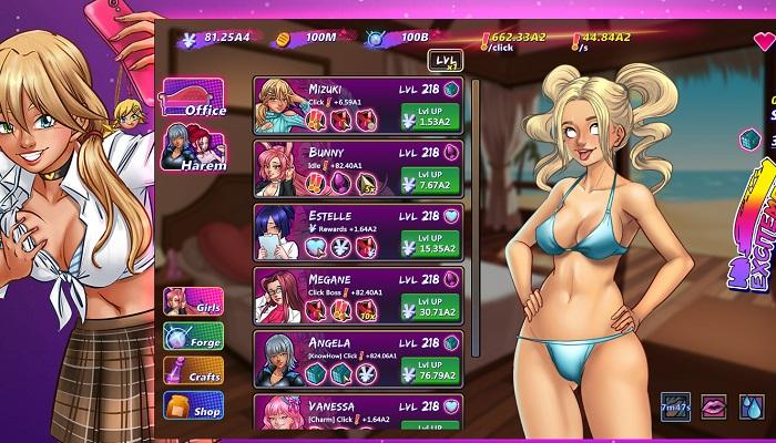 hentai porn anime sex games