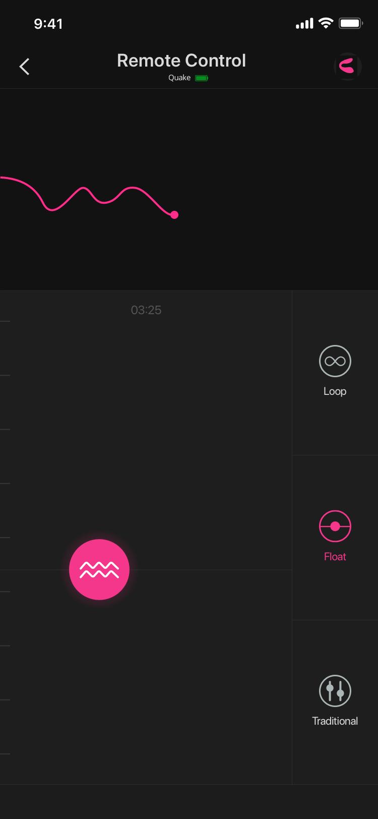 lovense quake app