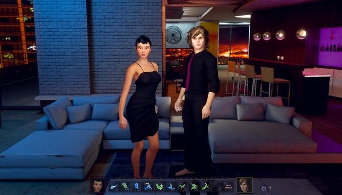 realistic interactive sex games