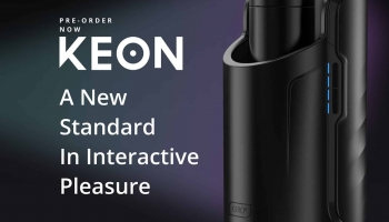 Kiiroo Keon Review: A True Successor to the Fleshlight Launch?