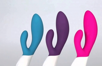 Lelo INA Wave Review: The Best Come Hither Motion Vibrator?