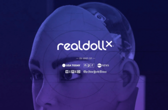 RealDollx Review: The Best AI Sex Dolls So Far?