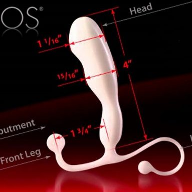Aneros Helix Classic Review: Should You Buy This Prostate Stimulator?