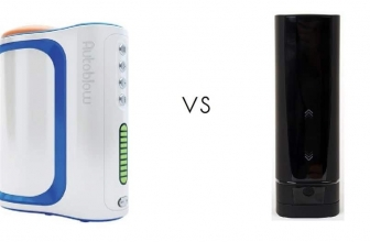 Autoblow AI VS Kiiroo Onyx +: Comparison and Verdict