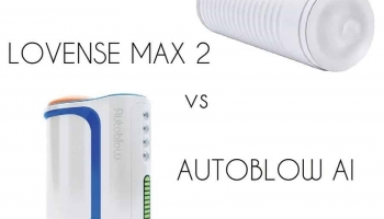 Autoblow AI vs Lovense Max 2: Read This Before Buying!