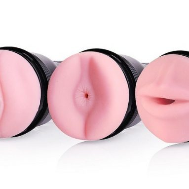 Top 5 Best Fleshlight Sex Toys & Male Pleasure Products