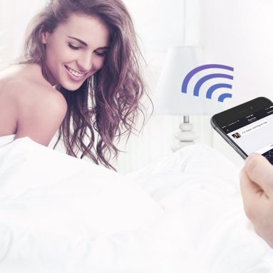 7 Best Wifi Sex Toys for LDR Play: Let Him Control You Afar