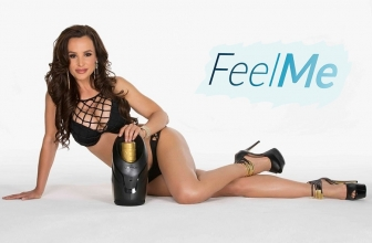 FeelMe Review: The Best Interactive Site for Your Teledildonic Toy?