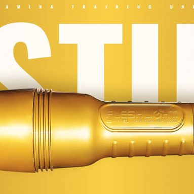 Fleshlight STU (Stamina Training Unit) Review: Endurance + Pleasure for Men?