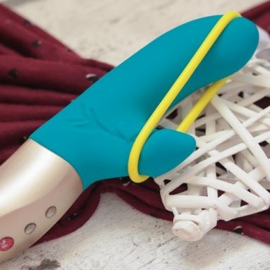 Fun Factory Amorino Review: The Best Mini Vibrator with a Taut Band?