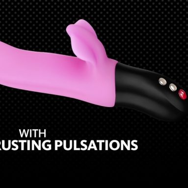 Fun Factory Bi Stronic Fusion Review: The Ultimate Rabbit Toy?