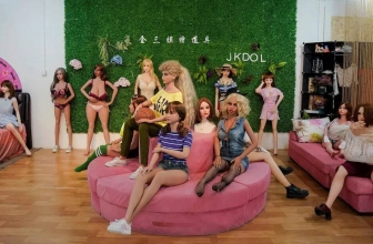 How Much is a Sex Doll? Read This Before You Order!