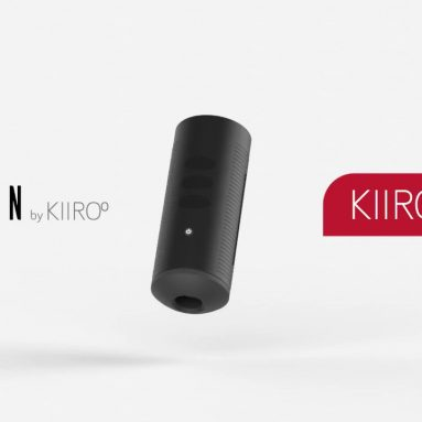 Kiiroo Titan Review: Your Next Interactive Vibrating Stroker?