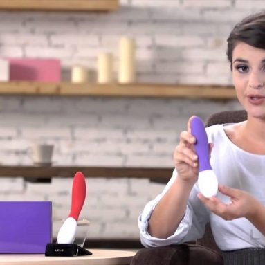 Lelo Mona 2 Review: The Ultimate G-Spot Vibe?