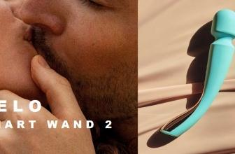 Lelo Smart Wand 2: The Perfect Wand for Women?!