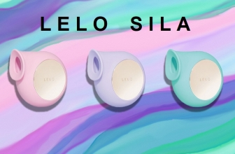 Lelo Sila Review: The Best Cunnilingus Toy Out There?!