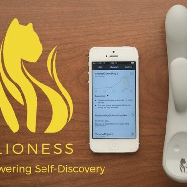 Lioness Vibrator Review: The Smartest Rabbit Toy Ever Made?