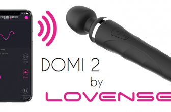 Lovense Domi 2 Review: Is it Dominating the Game?