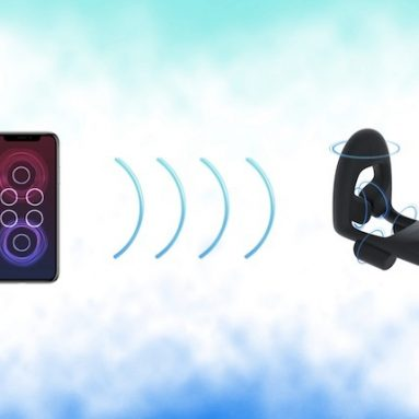 MysteryVibe Tenuto Review: The Best Smart Wearable Vibrator For Men?