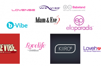 The 10 Best Online Sex Stores You NEED to Know