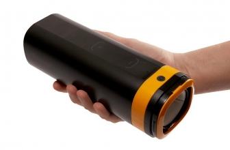 Pornhub Toys Virtual Blowbot Turbo Stroker Review: Yay or Nay?