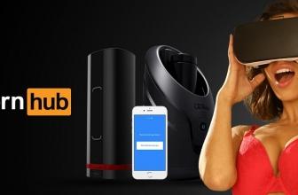 Top 3 Best VR Masturbators for Virtual and Interactive Sex