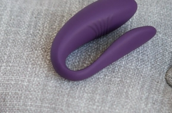 We-Vibe Unite Review: The World's Best Vibrator for Couples?